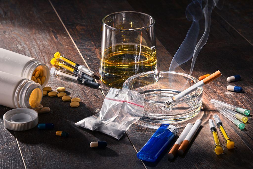 Addictive Substances Treatment