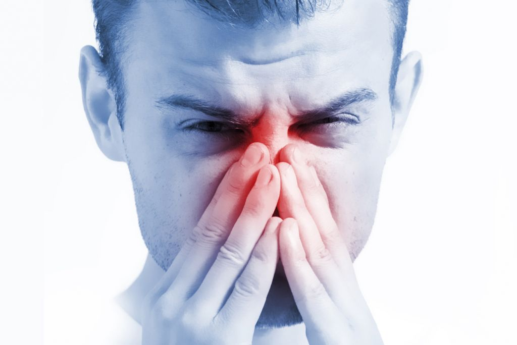 Allergic rhinitis treatment