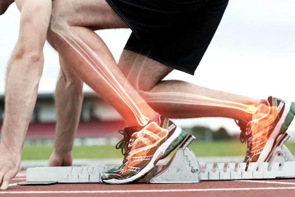 Athletic performance improvement