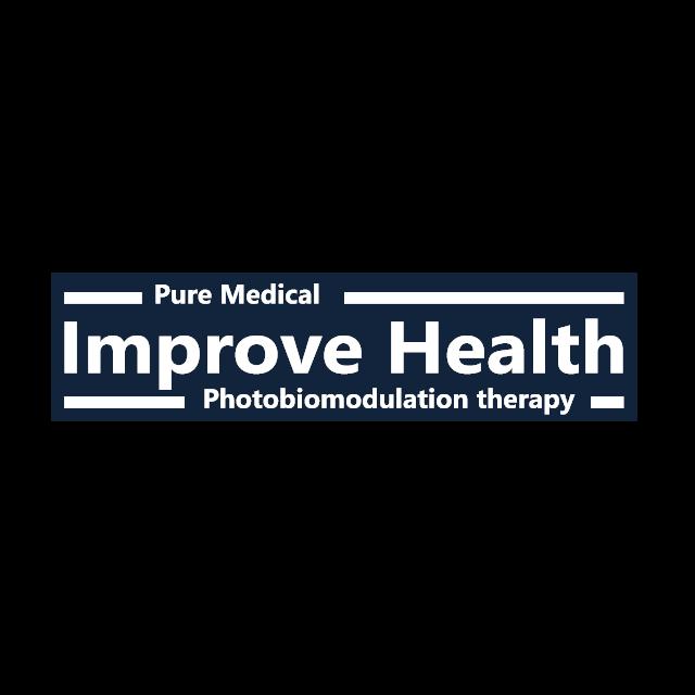 Pure Photobiomodulation Therapy V2