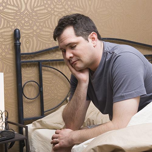 Lyme Disease Fatigue Mobile