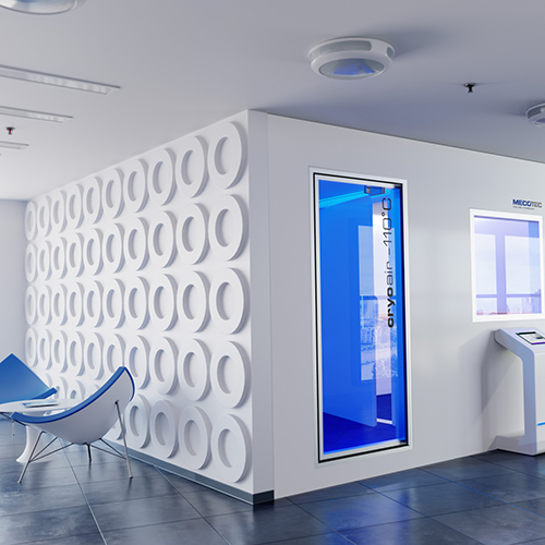 Cryotherapy Mobile Header