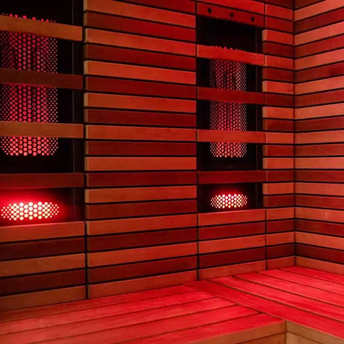 Infrared Sauna Therapy 3 Mobile