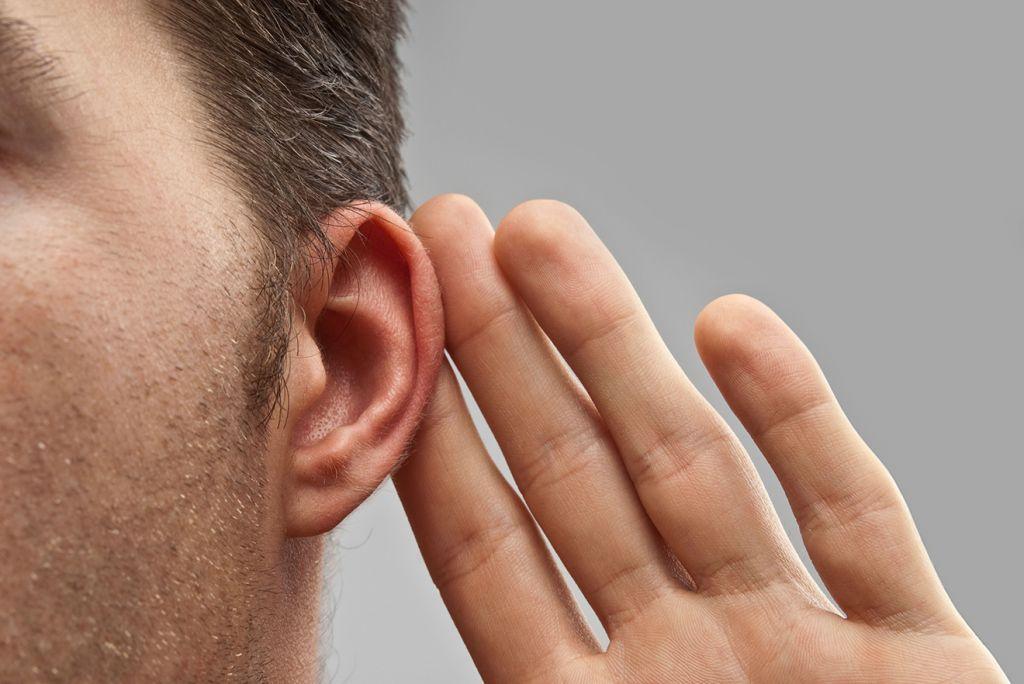 Sudden Deafness Tinnitus