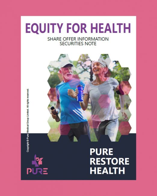 EQUITY FOR HEALTH